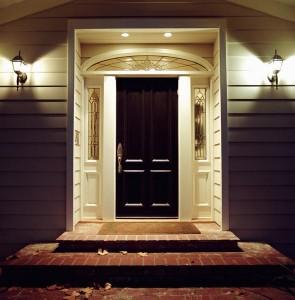 heritage front door