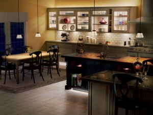 kichler_Kitchen_Systems_night